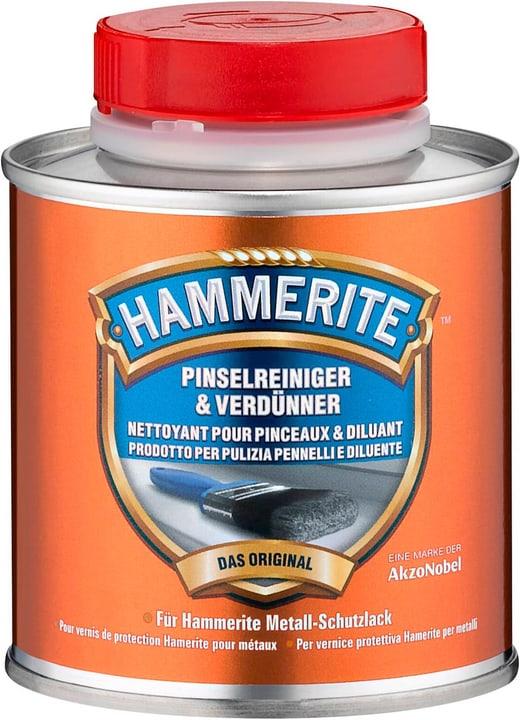 Pinselreiniger & Verdünner 250 ml Hammerite 660804900000 Bild Nr. 1