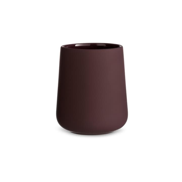 ZONE gobelet 374140900245 Dimensions H: 11.5 cm Couleur Violett Photo no. 1