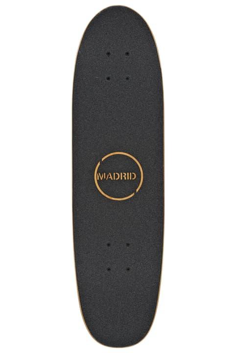 Wasp Set Paint Stripes Skateboard Madrid 492369600000 N. figura 1