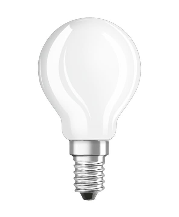 SUPERSTAR CLASSIC P25 LED E14 2.8W Osram 421062200000 Bild Nr. 1