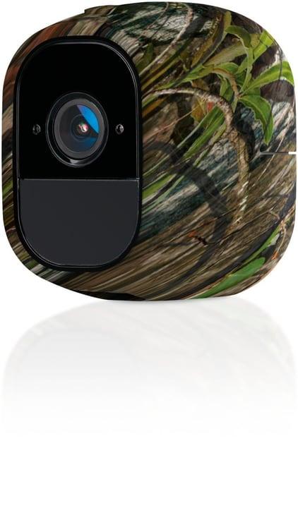 Arlo Pro/Pro2 Skins VMA4200-10000S grün/camouflage Schutzhülle Netgear 785300129376 Bild Nr. 1