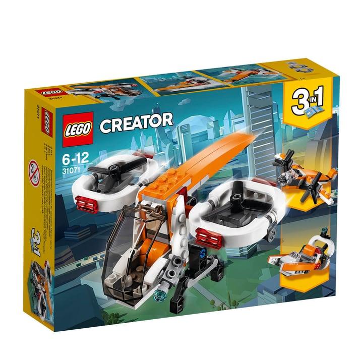 Lego Creator 31071 Forschungsdrohne 748869300000 Bild Nr. 1