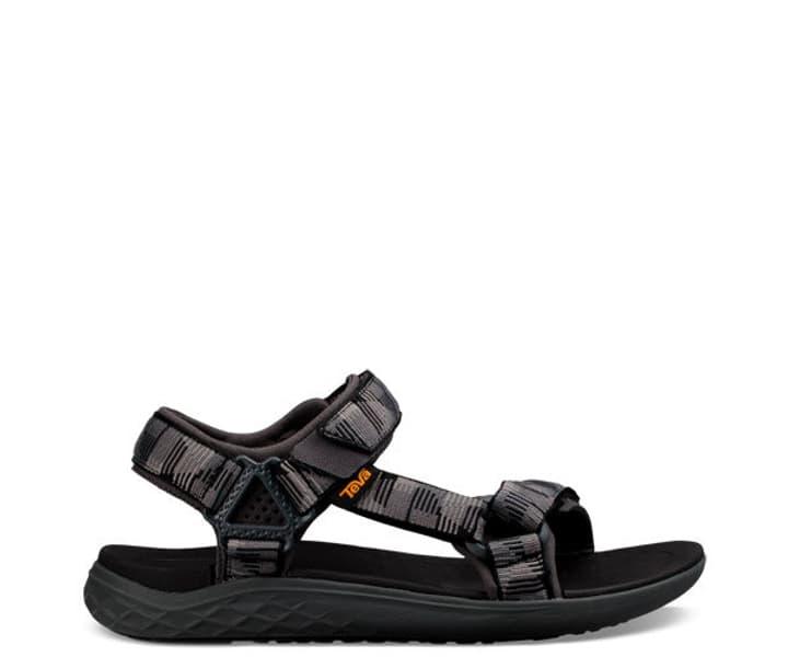 Terra Float 2 Universal Herren-Sandale Teva 493438645520 Farbe schwarz Grösse 45.5 Bild-Nr. 1