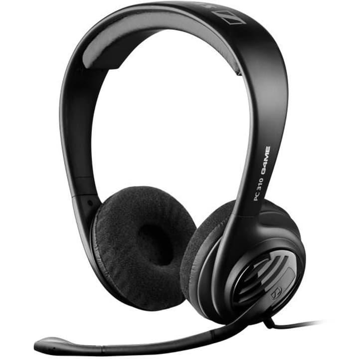 Sennheiser PC310 Gaming-Headset Sennheiser 79793590000014 Bild Nr. 1