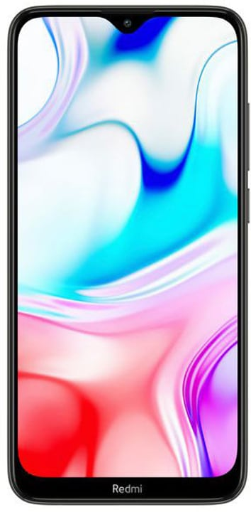 REDMI 8 64GB Onyx Black Smartphone xiaomi 785300150157 N. figura 1