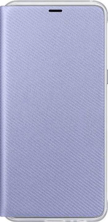 Neon Flip Cover viola Custodia Samsung 785300132012 N. figura 1