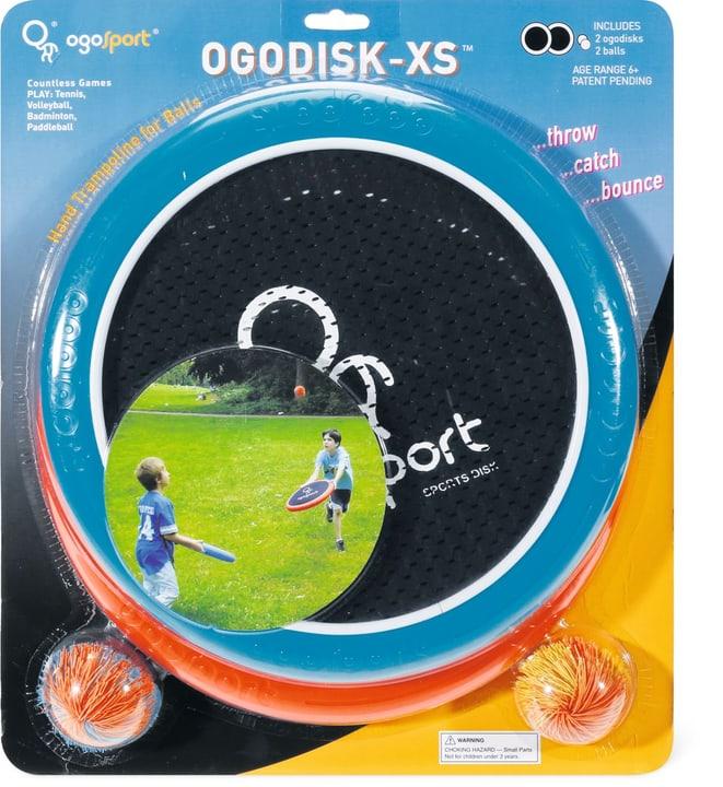 Ogo Sport Set XS 743305700000 Photo no. 1
