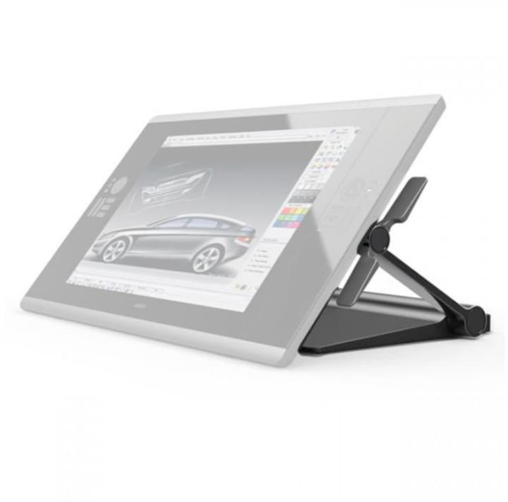 Cintiq 24HD Stand Socle de tablette Wacom 785300147730 Photo no. 1