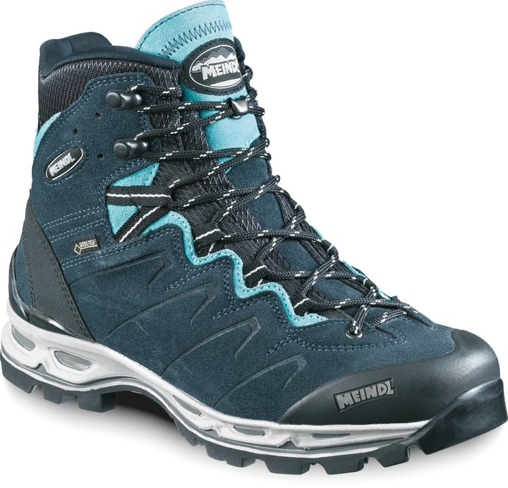 Minnesota Pro GTX Scarponcino da trekking donna Meindl 460873637040 Colore blu Taglie 37 N. figura 1