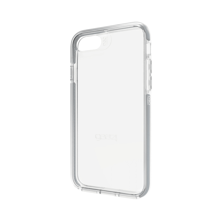 D3O Piccadilly for iPhone 8/ 7 silver Gear4 798066100000 Bild Nr. 1