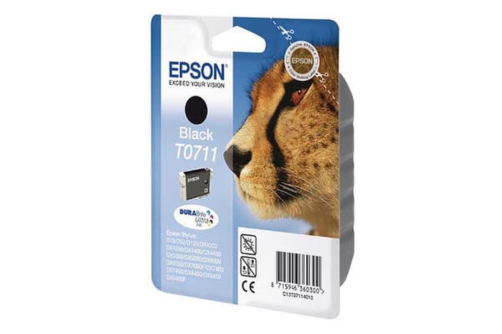 T071140 cartuccia d'inchiostro nero Epson 797482900000 N. figura 1