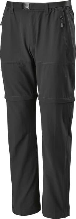T-Zip Pantalon transformable pour homme Trevolution 462765705086 Couleur antracite Taille 50 Photo no. 1