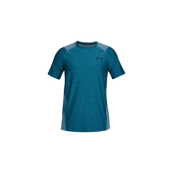 MK1 SS EU Herren-T-Shirt Under Armour 464944300640 Farbe blau Grösse XL Bild-Nr. 1