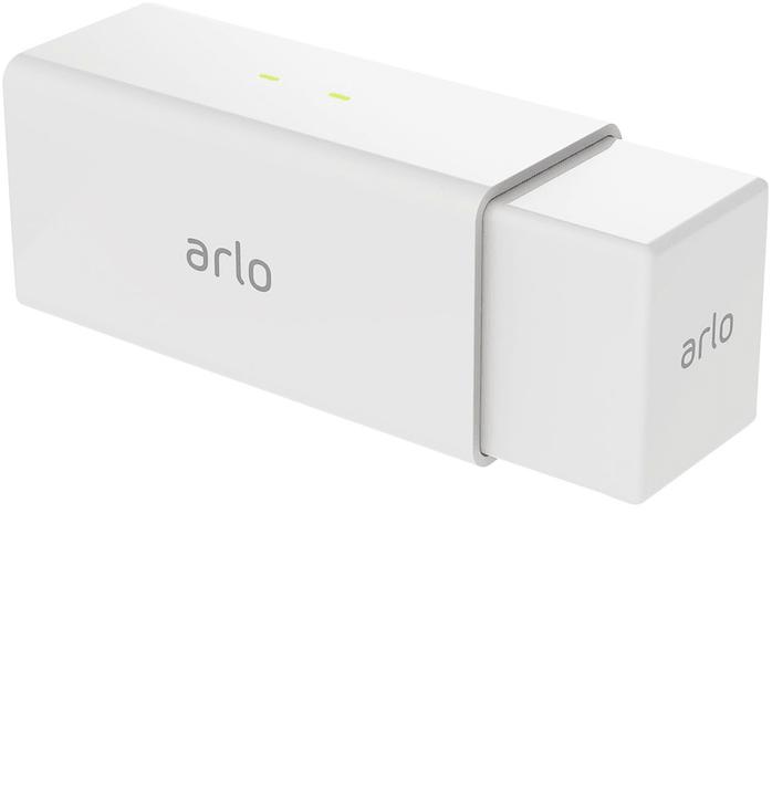 Arlo Pro/Pro2 Station de recharge Caricabatteria Netgear 798219300000 N. figura 1