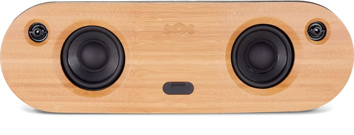 Bag of Riddim 2 - Signature Black Bluetooth Lautsprecher House of Marley 785300131950 Bild Nr. 1
