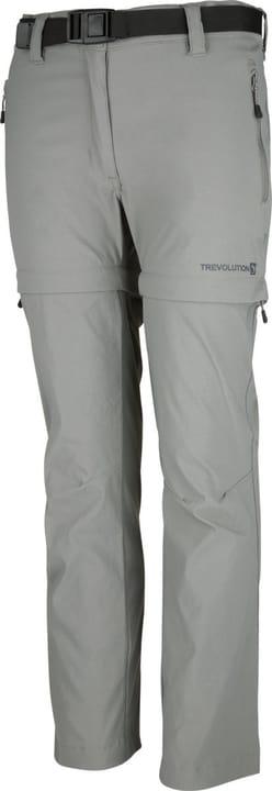 Pantalon pour fille Trevolution 466956312280 Couleur gris Taille 122 Photo no. 1