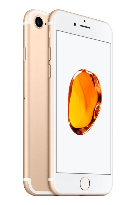 iPhone 7 32GB Gold Apple 794610300000 Photo no. 1