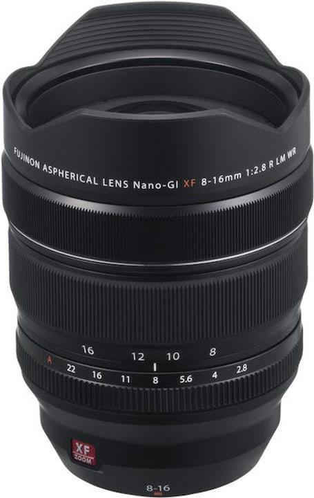 Fujinon XF 8-16mm F2.8 R LM WR Obiettivo FUJIFILM 785300140778 N. figura 1