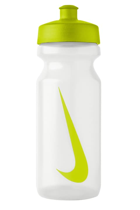 Big Mouth Water Bottle Gourde de rechange Nike 470119299910 Couleur blanc Taille one size Photo no. 1