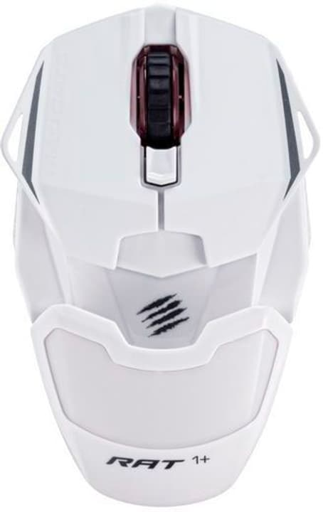 R.A.T. 1+ Optical Gaming Mouse Souris Mad Catz 785300146604 Photo no. 1