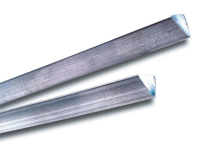 Stagno in barre lamiere di zinco Cfh 611709400000 N. figura 1