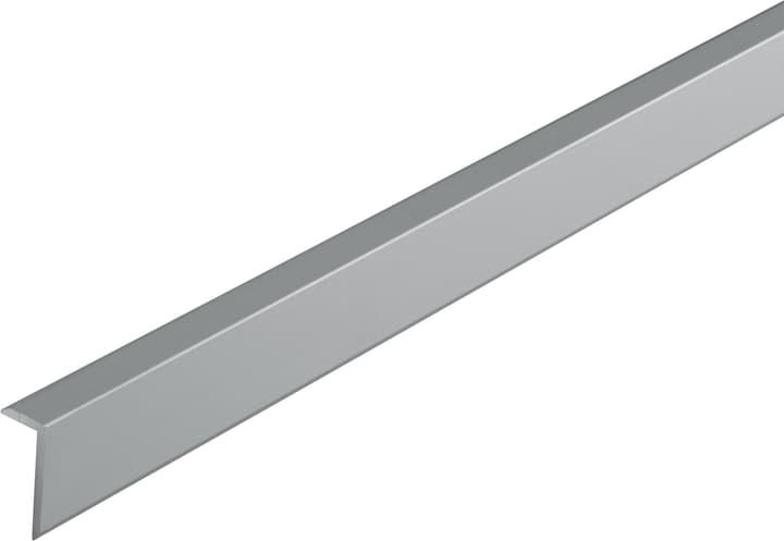 Kantenschutz-Profil 1.6 x 8 x 19 mm silberfarben 1 m alfer 605017900000 Bild Nr. 1