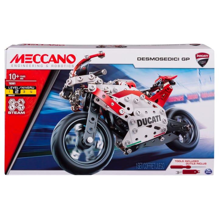 Moto Ducati Gp 16 747652700000 Photo no. 1