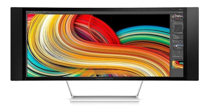 """Z-Display Z34c 34"""" Curved Monitor HP 78530012768417 Bild Nr. 1"""
