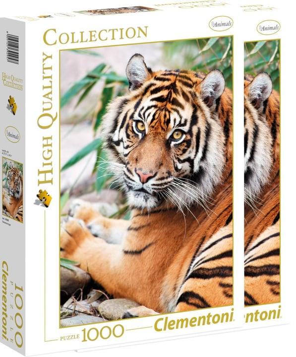 Clementoni Sumatra Tiger Clementoni 748953400000 Photo no. 1