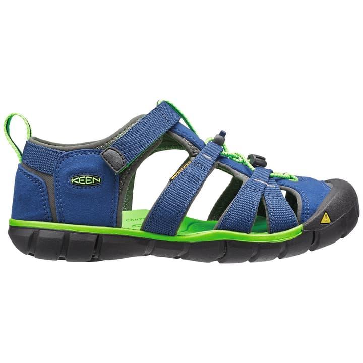 Seacamp II CNX Kinder-Sandale Keen 460883824040 Farbe blau Grösse 24 Bild-Nr. 1