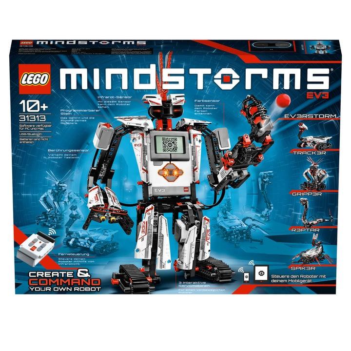 LEGO Mindstorms EV3 (D) 748823690000 Bild Nr. 1