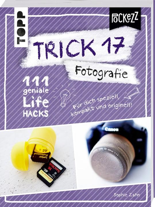 TOPP Trick17 D Pockezz -Fotografie Buch Buch 393234600000 Bild Nr. 1