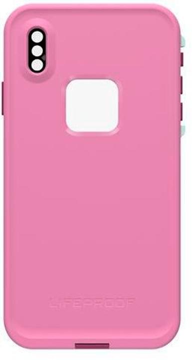"""Hard Cover """"Fré Frost-Bite pink"""" Hülle LifeProof 785300148937 Bild Nr. 1"""