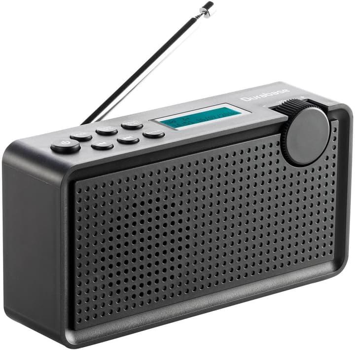 DAB+ 85 Radio DAB+ Durabase 773024700000 Photo no. 1