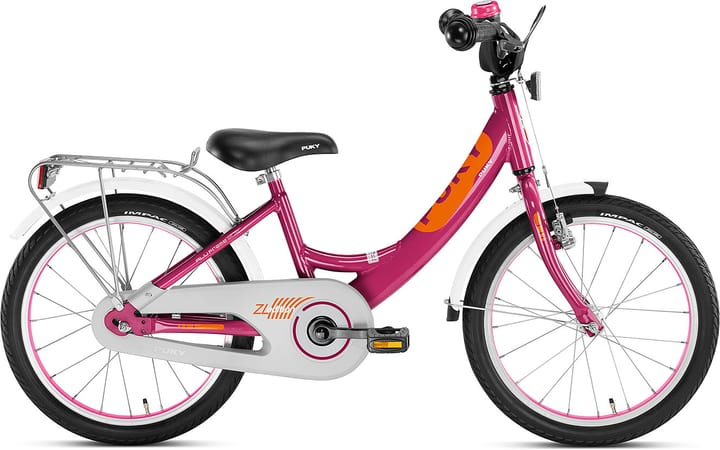 "ZL 18-1 ALU Girl 18"" Vélo d'enfant Puky 463306100000 Photo no. 1"
