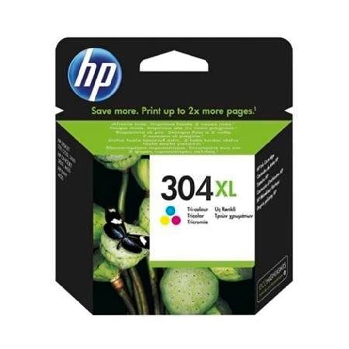 304XL N9K07AE color Cartuccia d'inchiostro HP 795848500000 N. figura 1