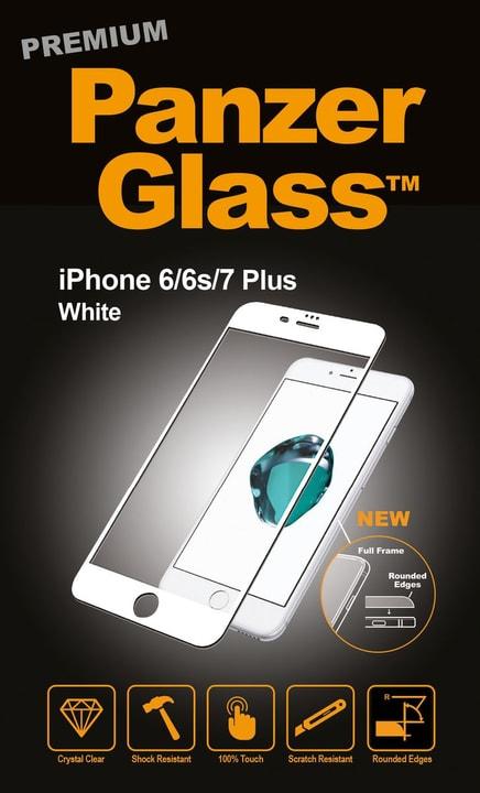 Premium iPhone 6/6s/7/8 Plus Schutzfolie Panzerglass 798602900000 Bild Nr. 1