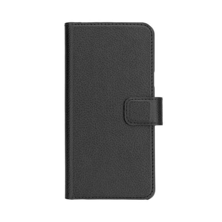 étui folio Slim Wallet SelectGalaxy A5 (2016) Noir XQISIT 798050800000 Photo no. 1