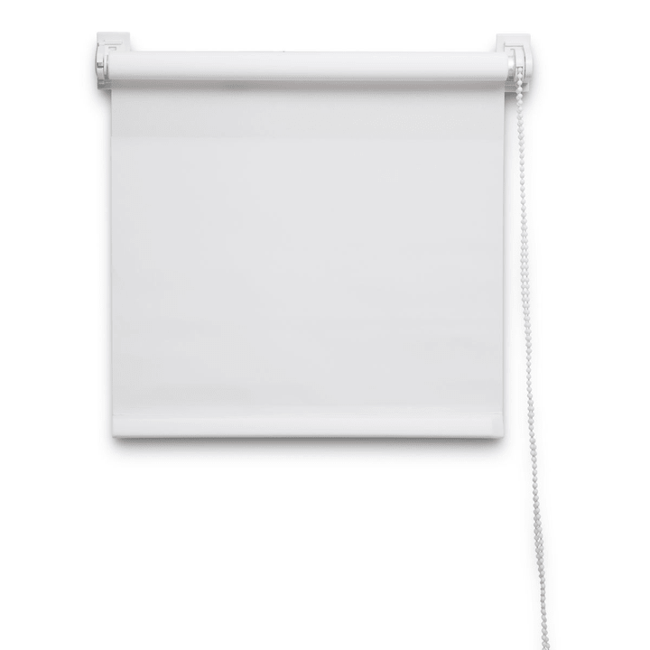 SNAPFIX NIGHT Store enrouleur 372031000000 Dimensions L: 60.0 cm x H: 160.0 cm Couleur Blanc Photo no. 1
