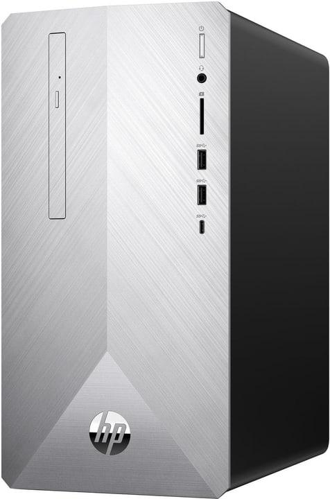 Pavilion 595-p0400nz 3ZT78EA#UUZ Desktop HP 785300136681 N. figura 1