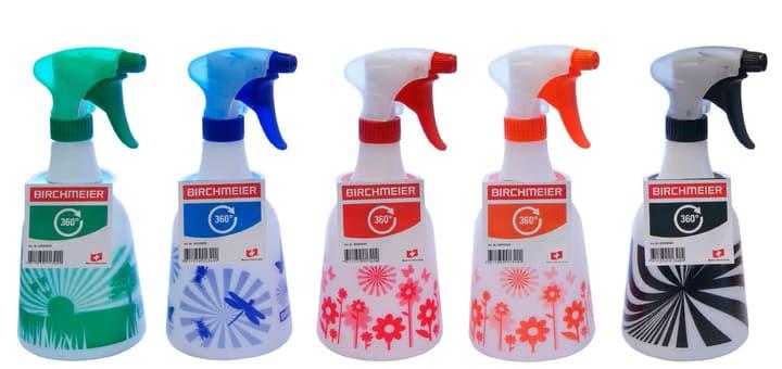 Handsprüher Solution 0,5 Liter 360° Birchmeier 630528700000 Bild Nr. 1