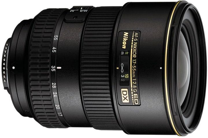 Nikkor AF-S DX 17-55/2.8G IF-ED Obiettivo Obiettivo Nikon 793430500000 N. figura 1