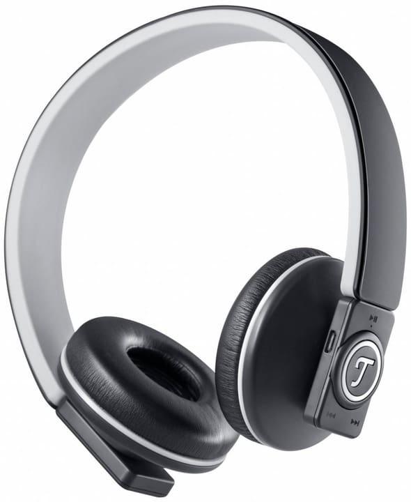 Airy - Nero Cuffie On-Ear Teufel 785300130740 N. figura 1