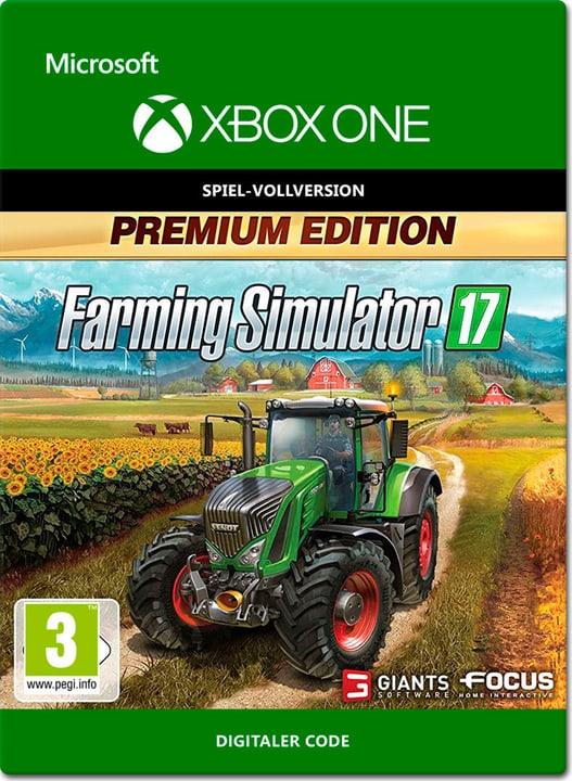 Xbox One - Farming Simulator 2017 Premium Edition Download (ESD) 785300137221 N. figura 1