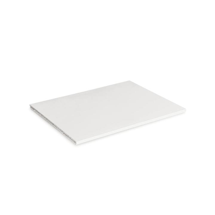 VIDO Tablar / Trennwand C 362011175206 Grösse B: 37.2 cm x T: 30.1 cm x H: 1.2 cm Farbe Beige Bild Nr. 1