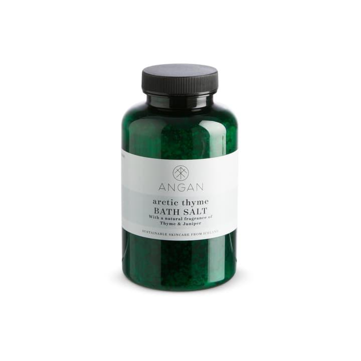 ANGAN sel de bain (thym arctique) 374142900260 Couleur Vert Photo no. 1