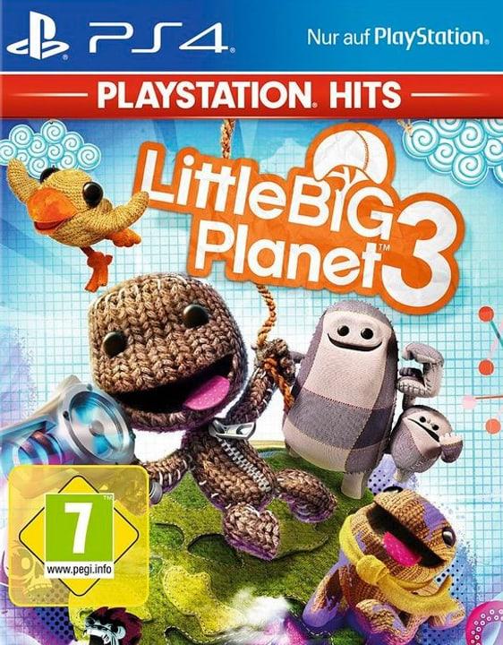 PS4 - PlayStation Hits : Little Big Planet 3 F Box 785300141322 Bild Nr. 1