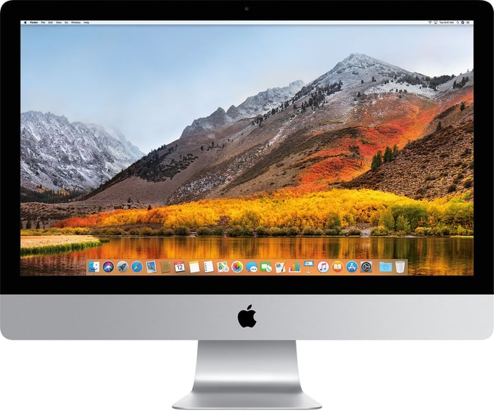 "iMac 27"" 3.8 GHz i5 8 GB 2 TB Fusion Radeon 580 Apple 798402100000 Photo no. 1"