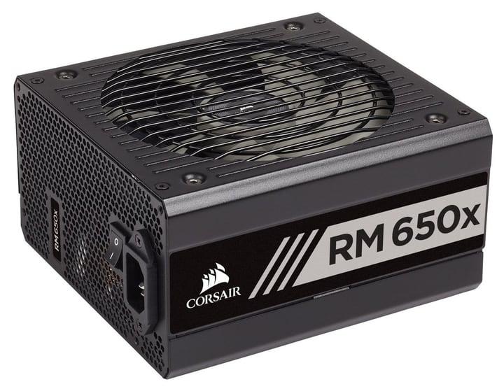 RM650x - 650W Bloc d'alimentation Corsair 785300143971 Photo no. 1