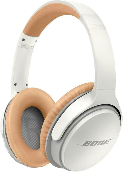 SoundLink AE Serie II - Blanc Casque Over-Ear Bose 772782100000 Photo no. 1